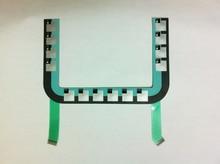 6AV6645-0BC01-0AX0 6AV6 645-0BC01-0AX0 Membrane Keypad For SIMATIC MOBILE PANEL 177 DP Repair Parts, HAVE IN STOCK