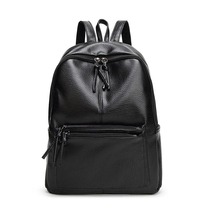Women Small Backpack Fashion Bagpack Feminine Backpack