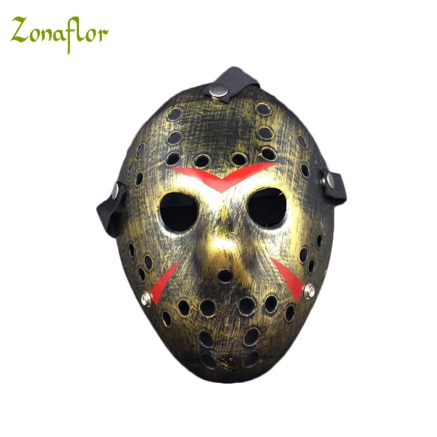 aliexpress com buy zonaflor halloween mask new jason vs friday halloween costumes jason