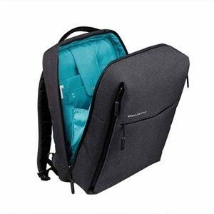 Image 5 - Quente! Xiaomi mochila original unissex, mochilas estilo de vida urbana para homens e mulheres, grande capacidade, para laptop