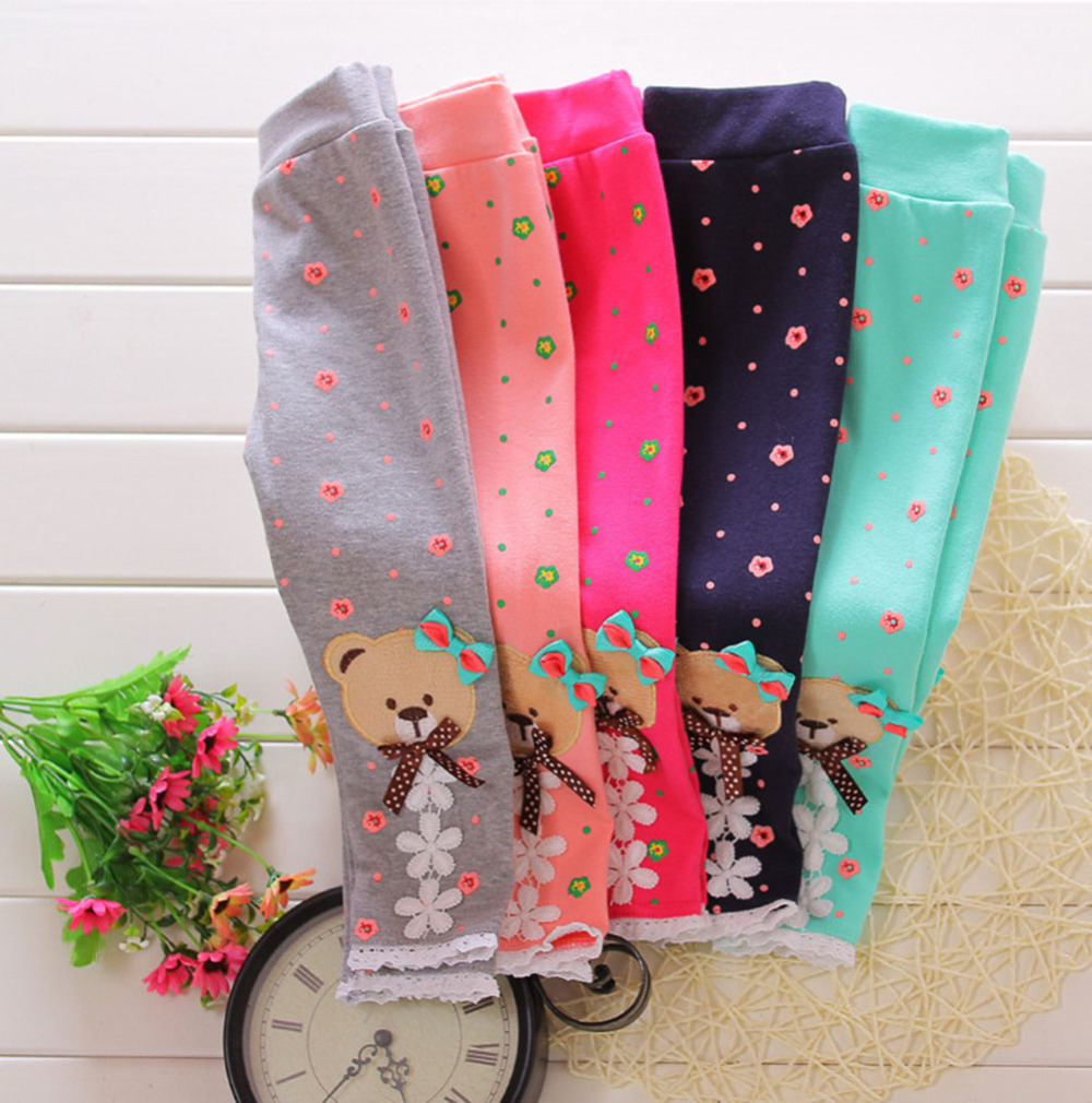 0-24M-Fashion-Winter-Fall-Cute-Baby-Warm-Pants-fleece-Bear-Patchwork-Floral-Infant-Knit-Thick-Skinny-Trousers-baby-leggings-Y2-5