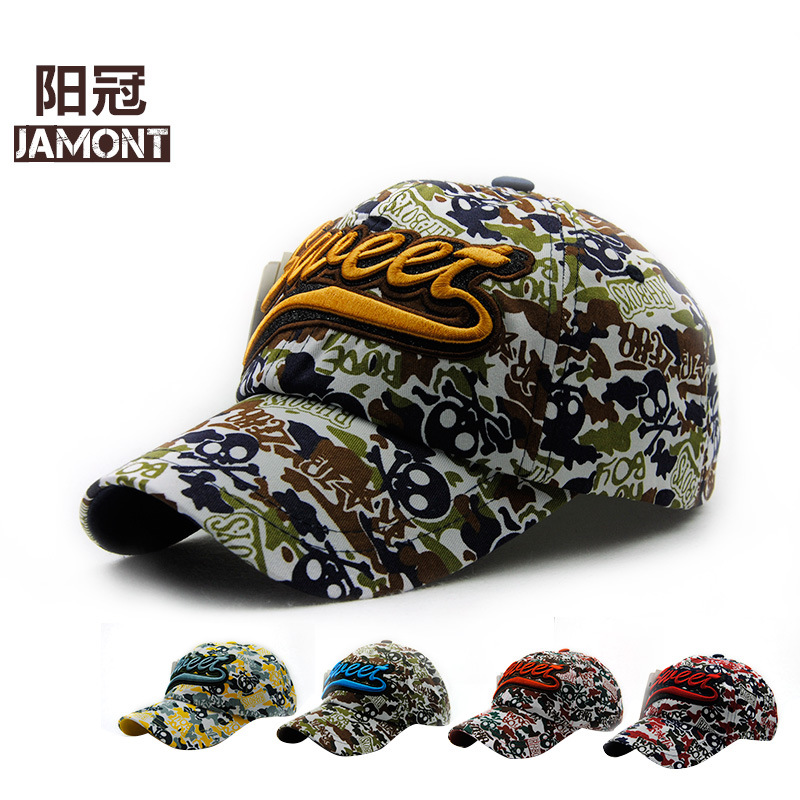 2017 Limited Winter Hat Ms Sun Hat Brand Outdoor Picture Korean Female Travel Cap Children For