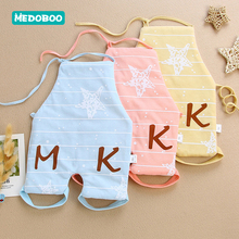 Medoboo Baby Bellyband Bibs Newborn Hospital Cotton Belly Protect Band Navel Guard Protection 10