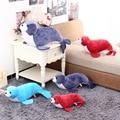 Новые плюшевые игрушки аквариум для уплотнения держать подушку кукла \ дельфинов и морских львов