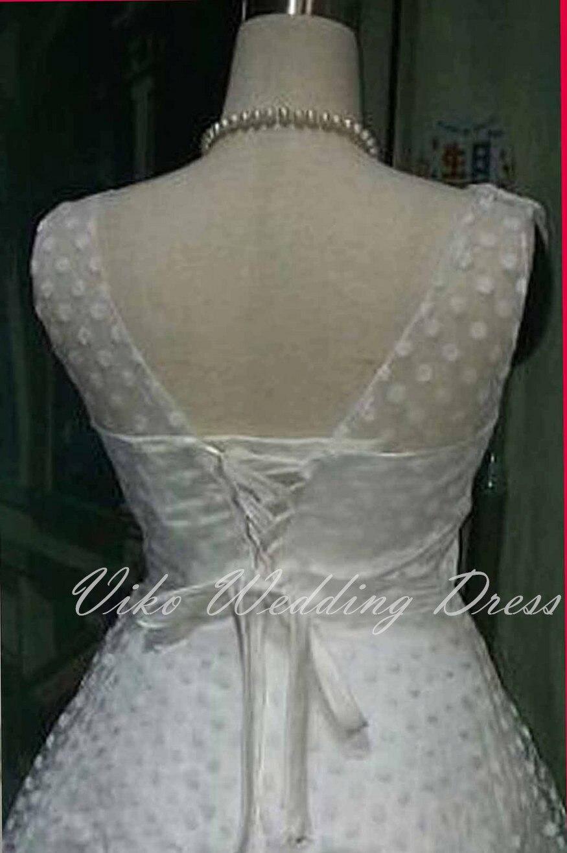 Atractivo 1950 Vestidos De Novia De Estilo Ideas Ornamento ...