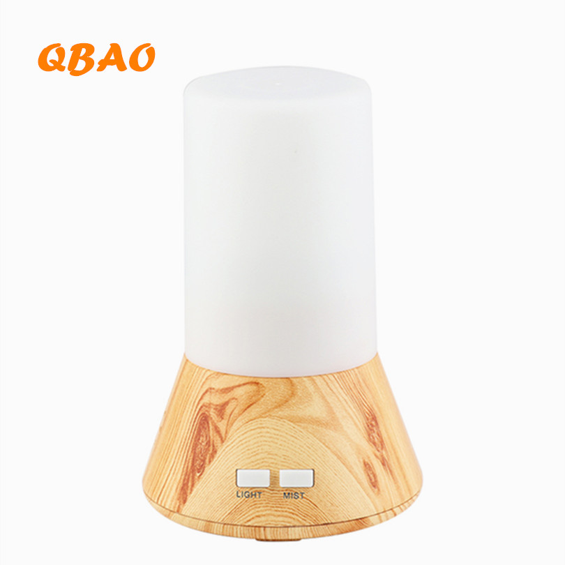 Wood Air Humidifier Essential Oil Aromatherapy Electric Automatic Aroma Diffuser Mist Maker For Home woodgrain humidifier essential oil diffuser aroma lamp aromatherapy electric aroma diffuser mist maker for home wood