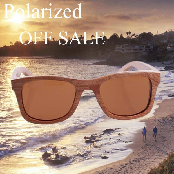 2017 Coating sunglass Wood sunglasses Rossi Sunglasses Wooden Sun Glasses Men Women Brand Designer bamboo