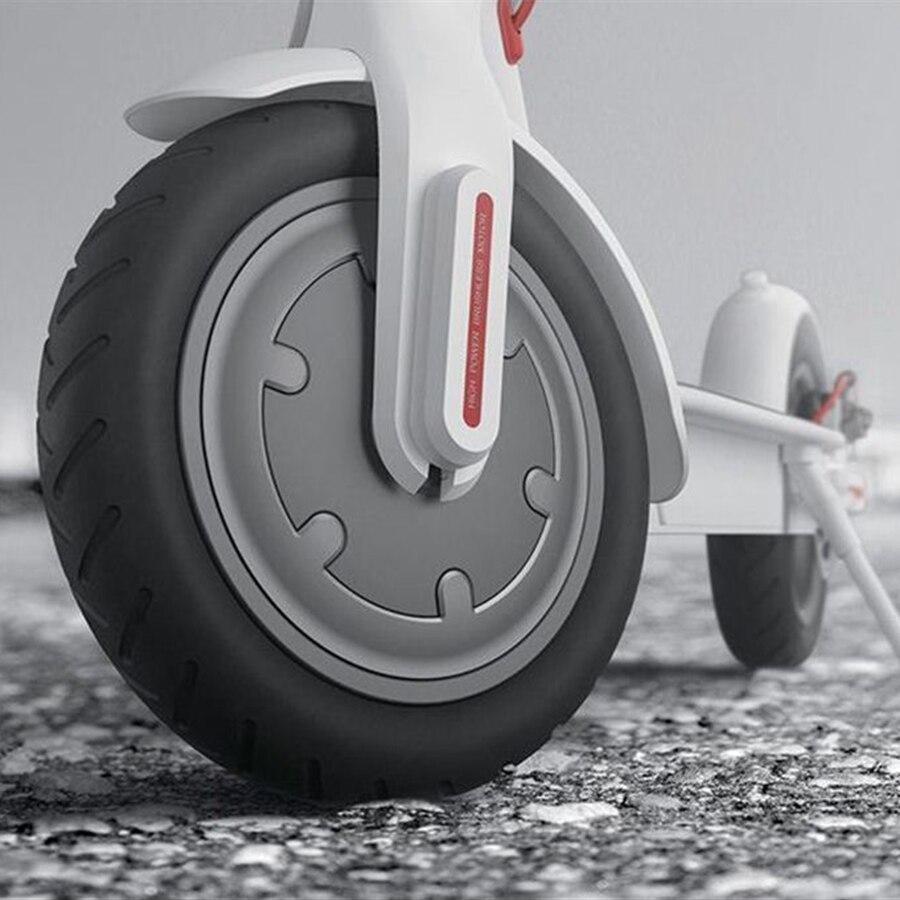 Original XIAOMI QICYCLE SCOOTER électrique pliant portable mini loisirs 8.5 pouces 250 w moteur intelligent scooter cinétique récupération d'énergie - 5
