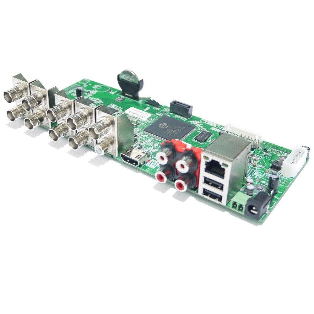 SUPER SALE) Full HD 1080P CCTV NVR 32CH HI3535 Processor