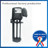 1/8HP 220V/380V Machine Pump Lathe Cooling Pump Oil Pump