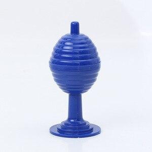 Image 5 - 1 סט חרוזים ללכת לא עקבות קסם כוס פאזל חידוש צעצועי ילדי תקריב אבזרי קסם