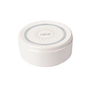 Image 3 - Capteur dalarme de sirène WiFi intelligent
