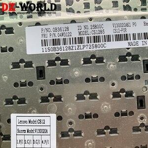 Image 2 - Portekizce klavye için Lenovo Thinkpad T430 T430i T430S X230 X230i T530 T530i W530 X230 Tablet portekiz Teclado 04W3122 04W3047