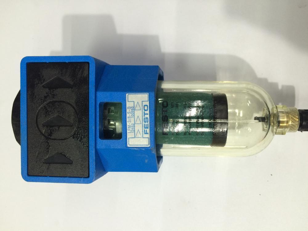 import filter LSM-3/8-S-B кольцо lsm 8 14