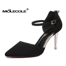 5fb512fd6c Buy christmas high heel shoes and get free shipping on AliExpress.com