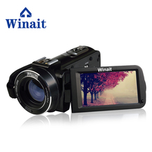 "1080P Full HD Digital Video Digicam Camcorder 24MP 16X Zoom three.zero"" LCD Display Free transport"