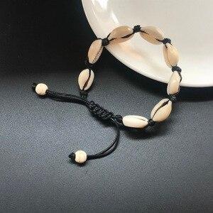 Женский браслет на щиколотку, летняя пляжная обувь с ремешком на щиколотке