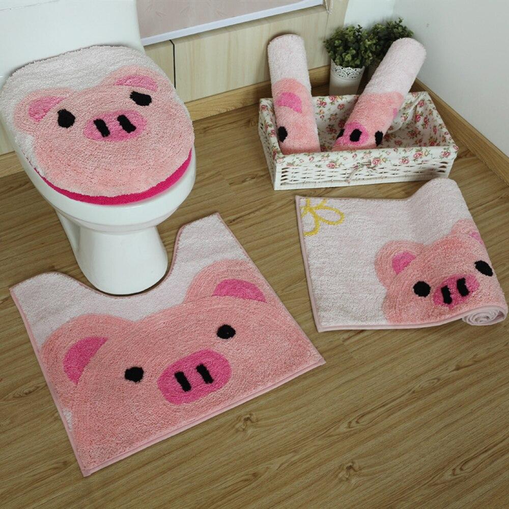 pink shaggy rug - Shaggy Rug