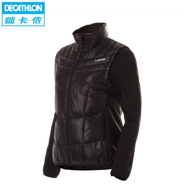 Decathlon Outdoor Winter Ski Jacket Suit Women S Intermediate Warm Clothes Wed Ze