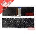 Inglés original PARA MSI GS70 GS60 GT72 GS60-2PC GS60-2PE teclado retroiluminado EE.UU. P/N 143422FK1 UK