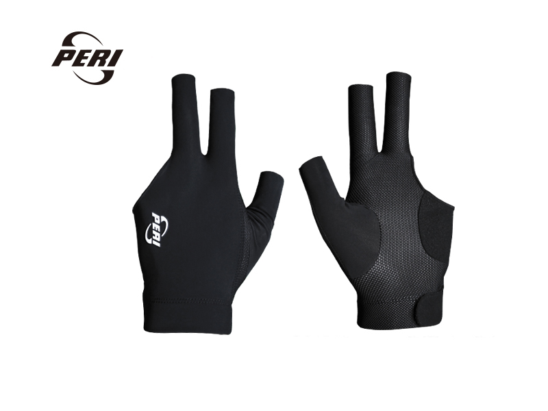 PERI Glove Lycra Fabric Billiard Gloves M/L One Piece Non-slip Professional Pool Glove Snooker Glove Billiard Accessories China