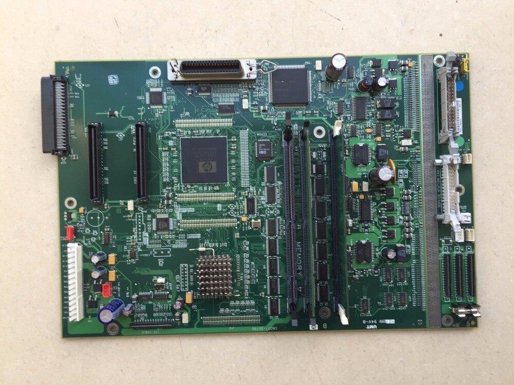 Formatter PCA Main Logic Board C6071-60001 for HP DesignJet 1050C 1055CMFormatter PCA Main Logic Board C6071-60001 for HP DesignJet 1050C 1055CM