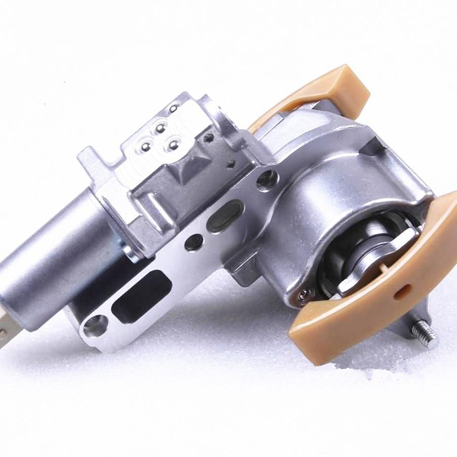 TUKE Camshaft Timing Chain & Tensioner & Gasket For VW Passat B5 Superb Engine Left 4-6 Cylinder 078 109 087 C 058 109 229 B