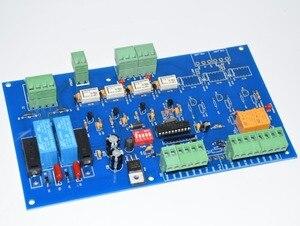 Image 2 - full height turnstile magnetic mechanism circuit board card controller tripod turnstile motherboard