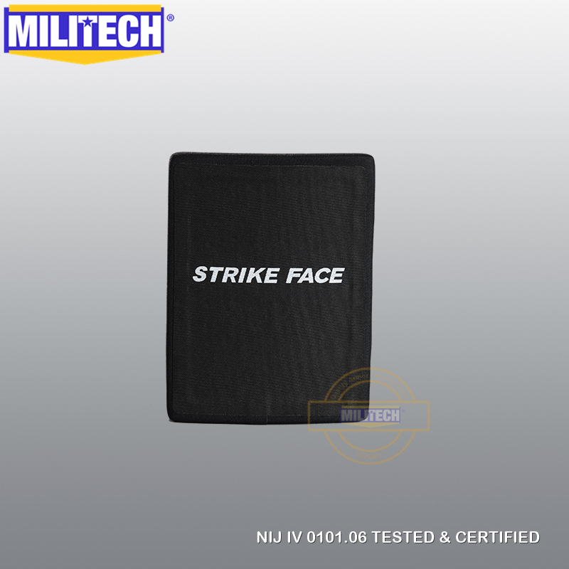 МИЛИТЕЦХ 6к8 инчни балистички панел - Безбедност и заштита - Фотографија 4