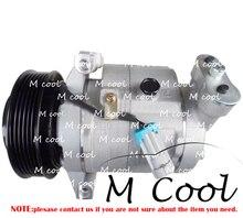 NEW CSP17 AUTO AC COMPRESSOR FOR CHEVROELT CRUZE 1.6 ORLANDO 2.0 2010-2012- 687997689 13314480 106290114
