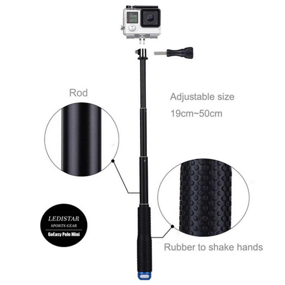 e543d64ba43ee5 ... Gosear Underwater Monopod Selfie Stick Pole & Wristband for Gopro Hero  5 4 3 plus 2 ...