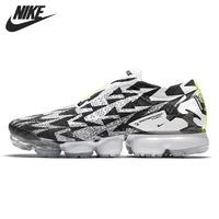 Original New Arrival NIKE Acronym x Air VaporMax Moc 2 Men's Running Shoes Sneakers