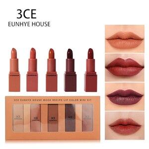 3CE EUNHYE HOUSE Lipstick Matt