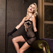 2016 Women Sexy Lingerie Hot Sexy Costumes Sex Toy Underwear Coveralls Bodystocking Sexy Body Suit Erotic Lingerie Sleepwear