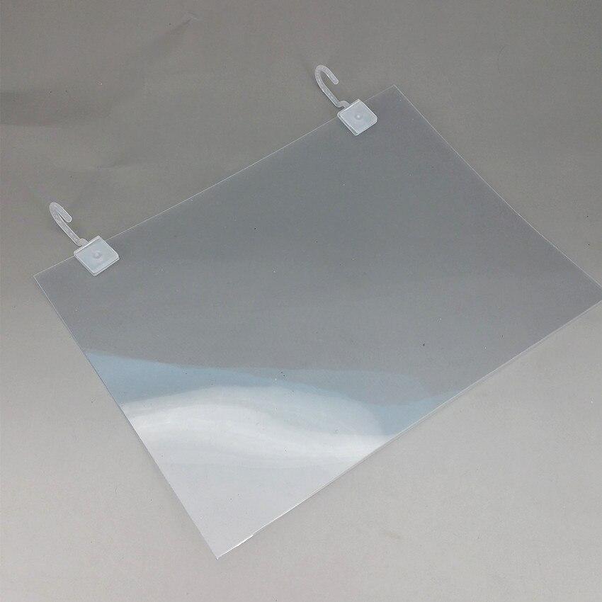 Plastic essay cover
