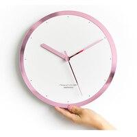 Best Selling 2019 Products Wall Clock Nordic Acrylic Mirror Modern Pow Patrol Decor 3d Clock Kitchen Reloj De Pared Gift 50ZB081