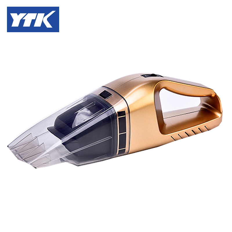 YTK A008 Dry and wet dual-purpose portable vehicle vacuum cleaner,Large suction mini vacuum cleaner philips brl130 satinshave advanced wet and dry electric shaver