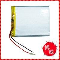 3.7 V פולימר 417992408090 p85 ליבה כפולה 7 inch 12 inch Tablet PC סוללה תא Li-Ion