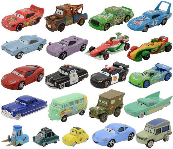 Christmas Toys Cars : Online buy wholesale fillmore cars from china