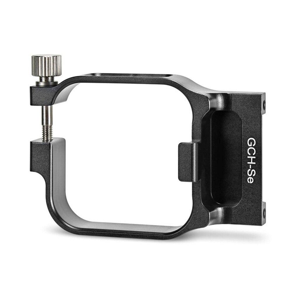 bilder für 5 x lanparte gch-se gopro hero 4 session kamera clamp käfig für la3d 3-achsen handheld gimbal stabilizer