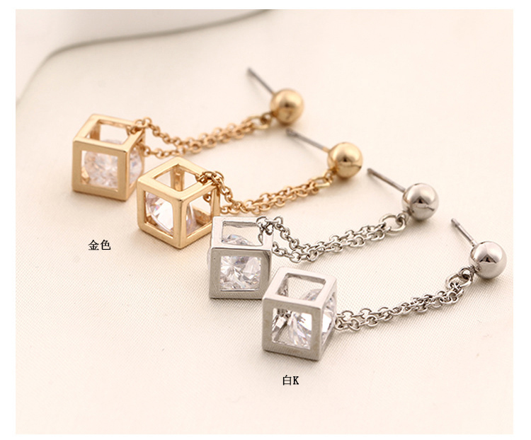 Women Copper Necklaces D6.8 3