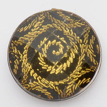 18 mm snap buttons,yellow black Faceted crystal snaps for snaps bracelets fit ginger snaps jewelry NC1419(China)