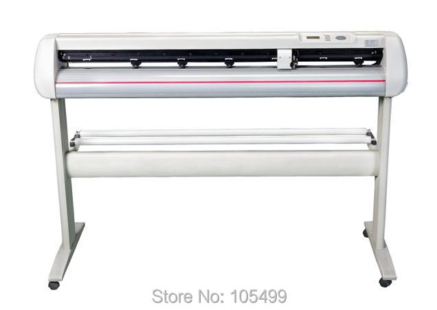 LIYU SC631 A professional supplier usb interface printing machine cutter plotter with acceptable price
