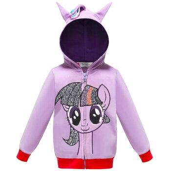 Unicorn Jacket for Girls Twilight Sparkle 8