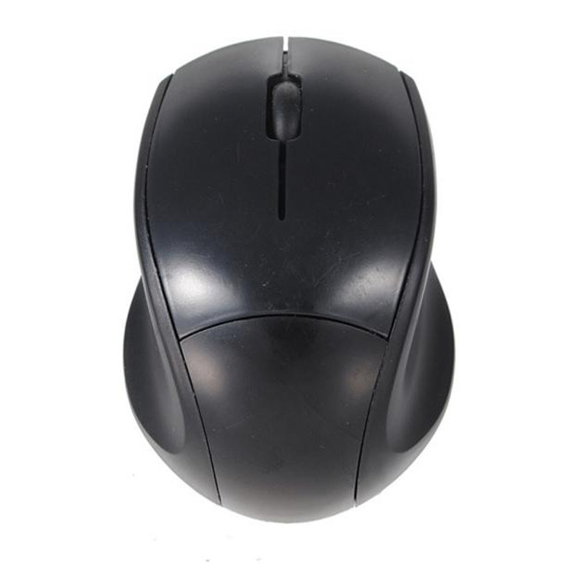 CARPRIE Gaming Mouse 2.4GHz Optical Cordless Mice USB Receiver PC Computer Wireless Mouse