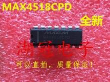 Бесплатная доставка max4518 max4518cpd