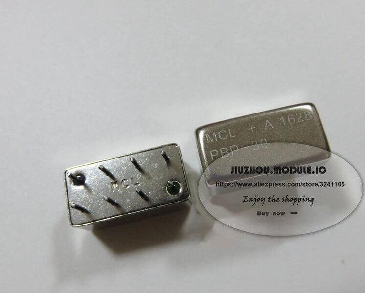 PBP-30 + 27to33MHZ 50OHM DIP8 filtre passe-bas en ligne