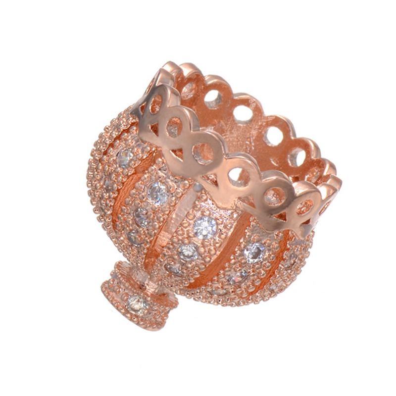 13-13mm-2016-Hot-Sale-For-Jewelry-Making-Diy-Copper-Crown-Shape-Cubic-Zirconia-CZ-Micro