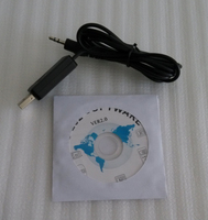 Software & USB cable for LANDTEK products