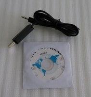 Software e cabo usb para produtos landtek